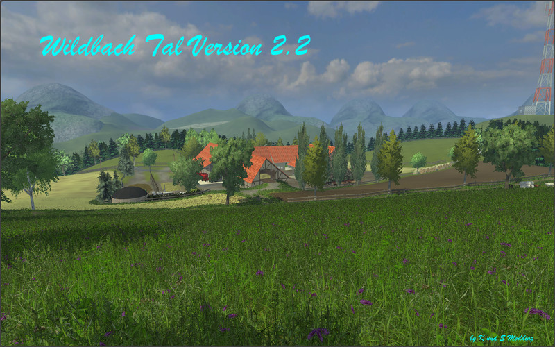 Wild brook valley v 2.2